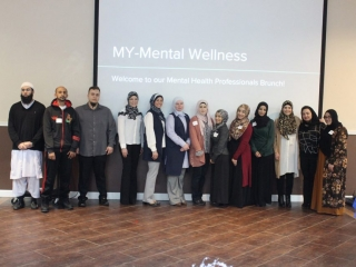 MY-ICD Mental Wellness Progam
